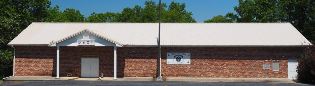 Buford Masonic Lodge #292