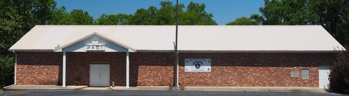 Buford Masonic Lodge #292 F&AM
